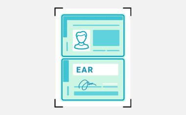 O que é EAR? Porque você precisa para ser um Uber?