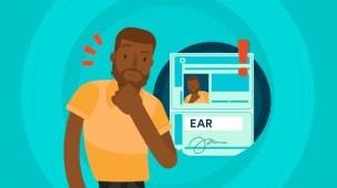 O que é EAR