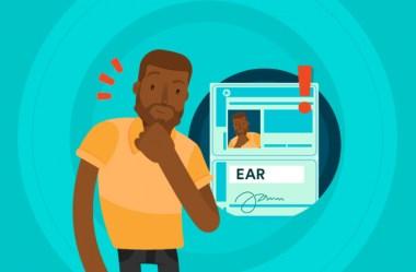 EAR na CNH