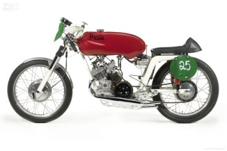 Fruin 200cc Racing Motorcycle 1
