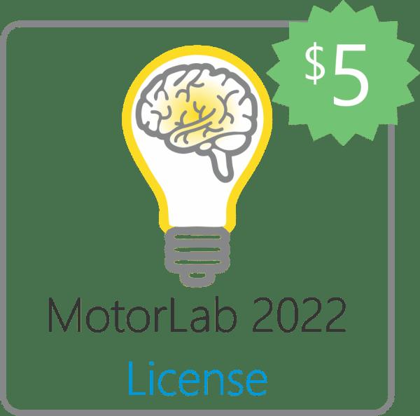 MotorLab License