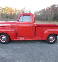 1948 ford f1 pickup sold massachusetts 0 [ 1067 x 800 Pixel ]