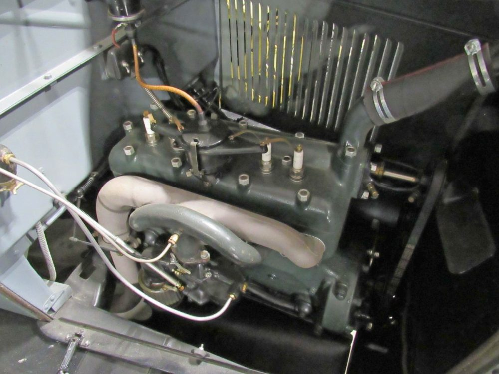 medium resolution of 1929 ford model a sold romania 0