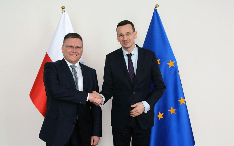 Daimler plant neues Motorenwerk im polnischen Jawor: Frank Deiß