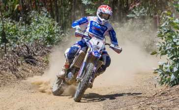 Equipa Yamaha Racing domina CNTT