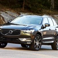Genebra - Volvo revela novo XC60