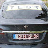 Tesla Model S P100D faz 900 km com uma só carga