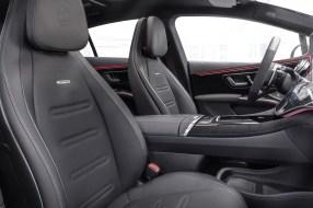 Mercedes-AMG EQS 53 4MATIC+, 2021Mercedes-AMG EQS 53 4MATIC+, 2021