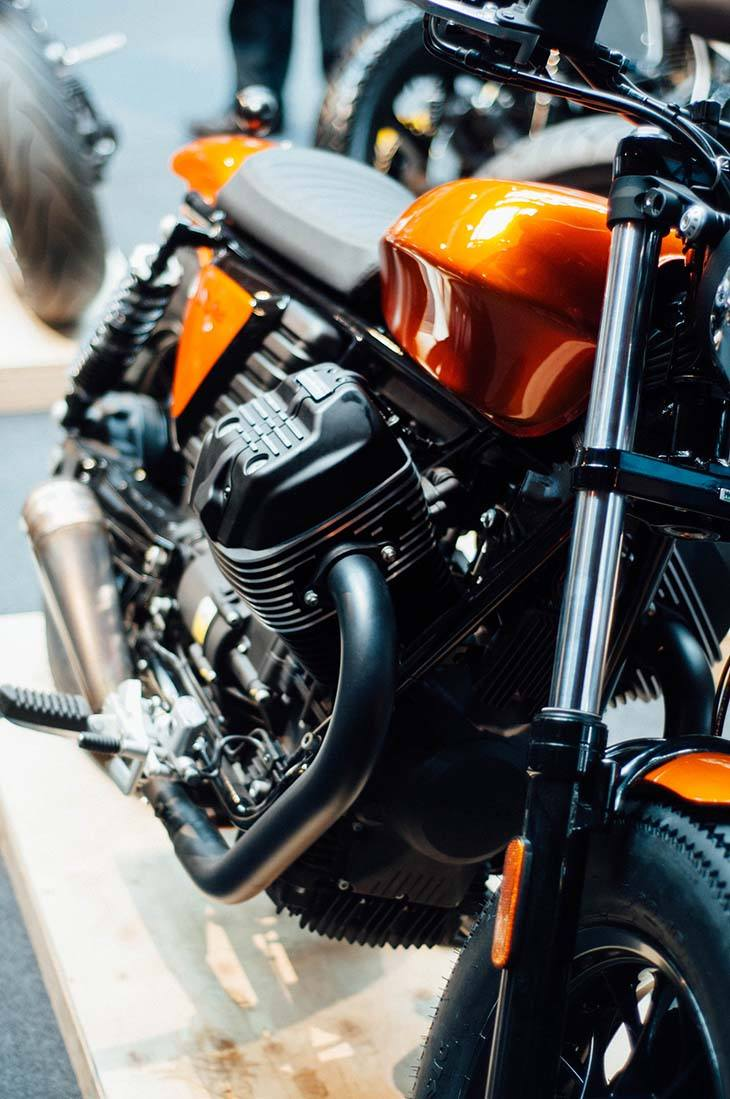 How Much Does It Cost To Paint A Motorcycle  Best Guide 2017