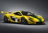Mit dem P1 GTR will McLaren zeigen, was heute möglich ist. Ein V8-Benziner und ein Hochleistungs-Elektroantrieb produzieren rund 1.000 PS. Damit ist der P1 ähnlich kraftvoll wie ein Ferrari La Ferrari, aber um einiges leichter.