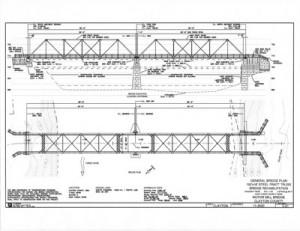 Woodwork Bridge Plans PDF Plans