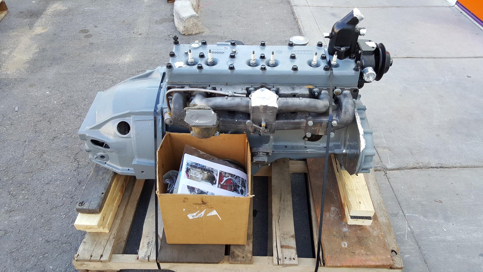 4 cylinder dodge engine diagram