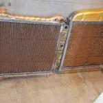 Custom Copper Brass Radiators 08 23 2017 Motor Mission Machine And Radiator