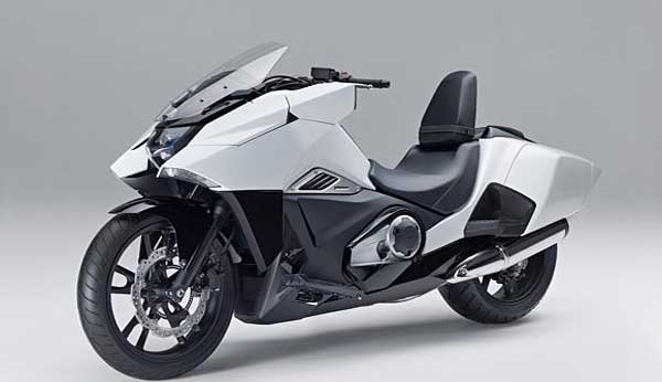 New Honda NM402 Segera Dirilis