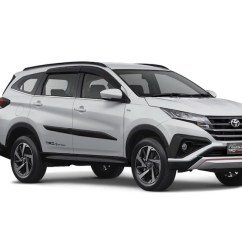 Grand New Avanza Vs All Rush Camry 2019 Malaysia Toyota 2018 Price Launch Date Interior Specifications