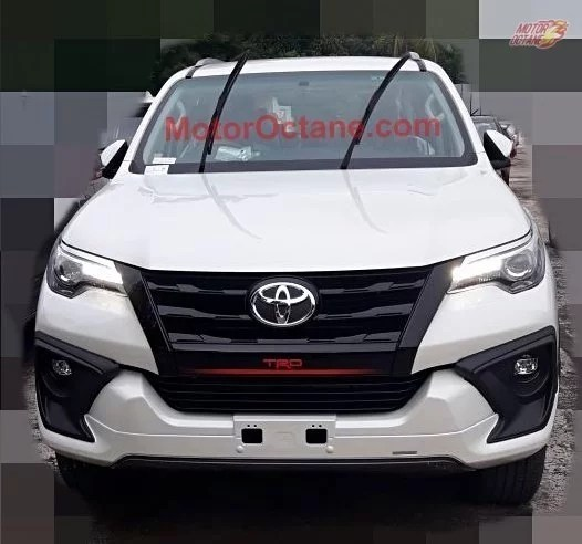 toyota yaris trd india grand new veloz 2018 fortuner price features mileage specifications sportivo 1