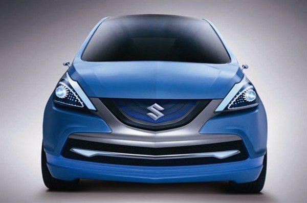 Upcoming cars 2015 Maruti Suzuki YRA