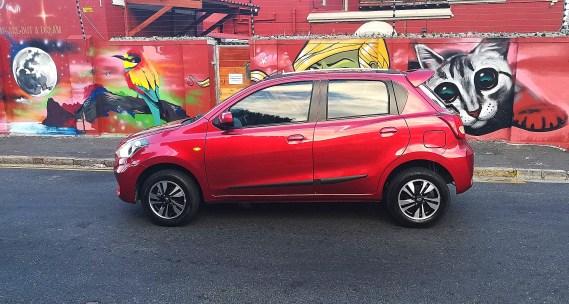 Datsun Go Motorplus.co.za