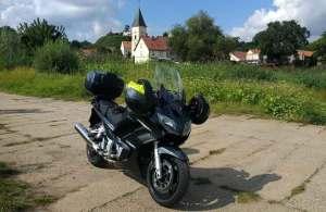 Lebus an der Oder Motorrad