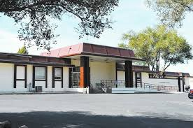 Nye Regional Medical Center in Tonopah, NV