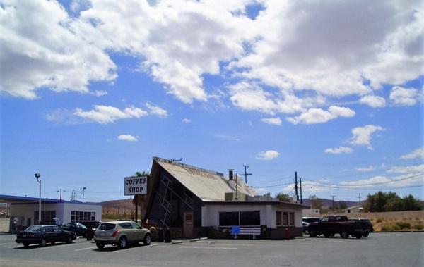 Tankstop in Ludlow, CA