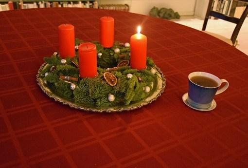 Punschextrakt im Advent