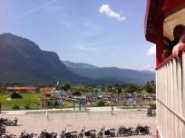 Garmisch-BMW Motorradday 2015