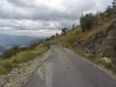 Straße nach Kotor