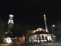 Alte Moschee in Tirana
