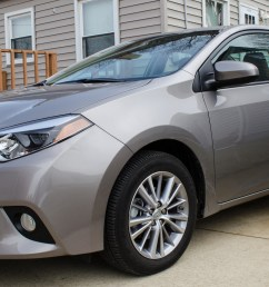 motor review fast facts manufacturer toyota model corolla [ 4154 x 2360 Pixel ]