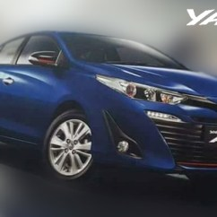 All New Camry Headlightmag Kapasitas Oli Grand Avanza Toyota Yaris Ativ Leaks Out Ahead Of 15 August Launch In Thailand