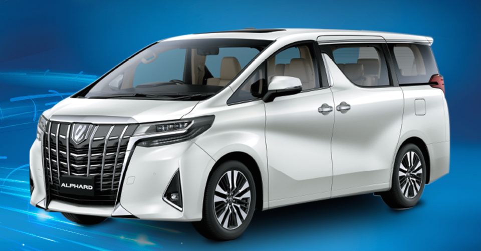 all new alphard facelift ukuran ban grand veloz 2018 toyota to have indian debut at auto expo
