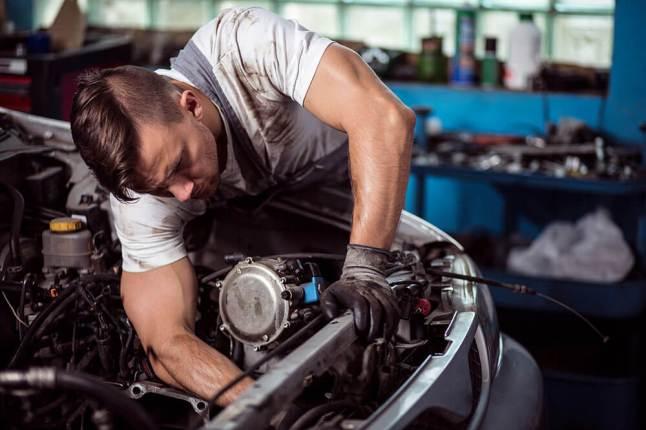 Motors Car Repair Service Car Dealership Wordpress Theme