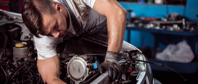 Auto Repair Advice To Help You Fix Your Car