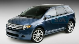 Ford Edge - fotos