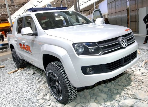Design e tecnologia 100% VW