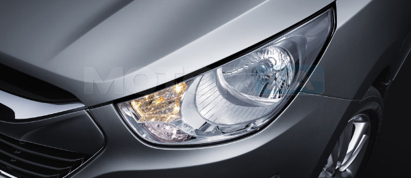 Hyundai ix35 flex 2013 - fotos de carros