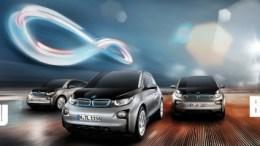 BMW i3 Foto