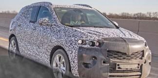 La toute nouvelle Opel Mokka X 2020