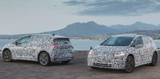 La toute nouvelle Volkswagen I.D. Hatchback