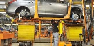 usine ford