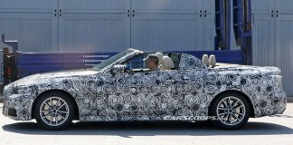 BMW Série 4 2020 Cabriolet