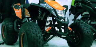 Quad EGL Maddix de VMS Industries