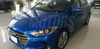 Hyundai-elantra-cima-motors-algérie
