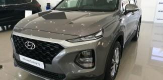 Nouveau hyundai SANTA FE Cima Motors Hyundai Algérie_105559