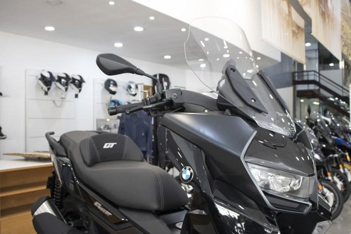 BMW MOTORRAD ALGERIE