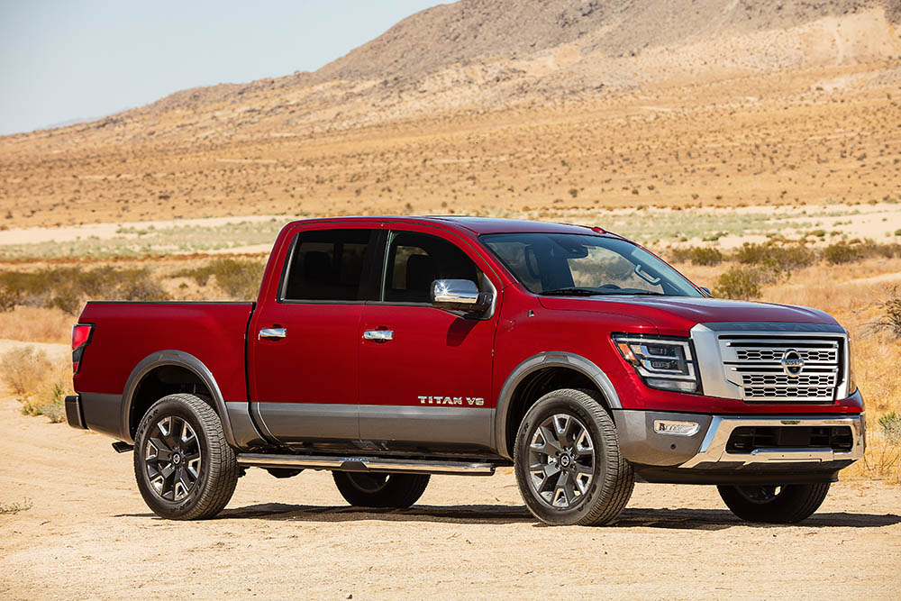 Texas State Fair 2020 Schedule.Nissan Titan 2020 Debuts At State Fair Of Texas Motors Actu