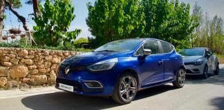 Renault-algérie---renault-clio-gtline