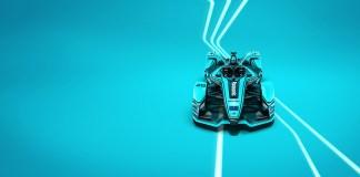 Panasonic Jaguar Racing lève le voile sur la toute nouvelle Jaguar i-Type 4
