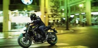 20MY Kawasaki Z650